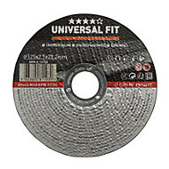 Universal (Dia)125mm Stone cutting disc