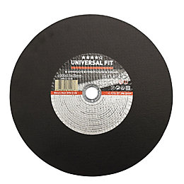 Universal (Dia)300mm Metal Cutting Disc