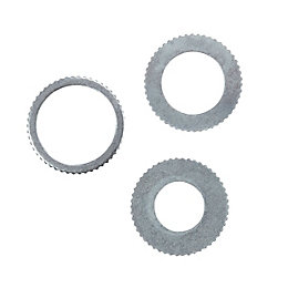 Erbauer Reduction Ring, Set of 3