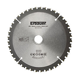 Reciprocating saw blades sawing blades power tool accessories erbauer 40t circular saw blade dia160mm greentooth Image collections