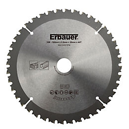 Erbauer Circular saw blade (Dia)165mm