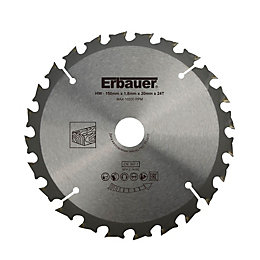 Erbauer Circular Saw Blade (Dia)150mm