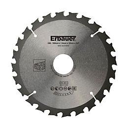 Erbauer Circular saw blade (Dia)160mm