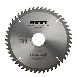 Erbauer Circular saw blade (Dia)160mm