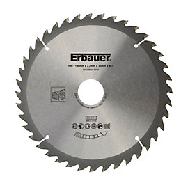 Erbauer Circular saw blade (Dia)190mm