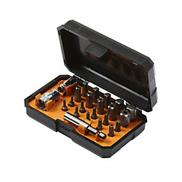 Magnusson Mixed Socket Set, 23 pieces