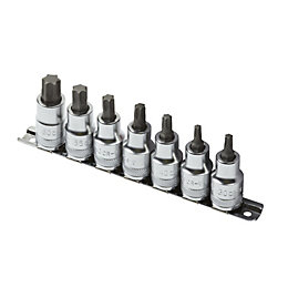"Magnusson 1/2"" Socket Set, 7 Pieces"
