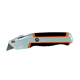 Magnusson 62mm Retractable Blade Knife