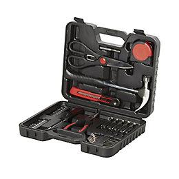 41 Piece Tool kit