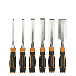 Magnusson Chisel, Set of 7