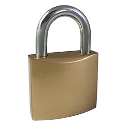Ever Strong Iron Cylinder Padlock (W)31mm
