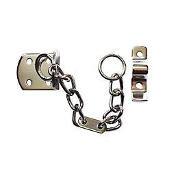 Smith & Locke TT4002 Galvanized Door chain