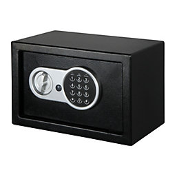 Smith & Locke Combination Electronic Safe