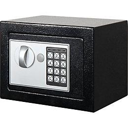 Smith & Locke Combination Electronic Safe