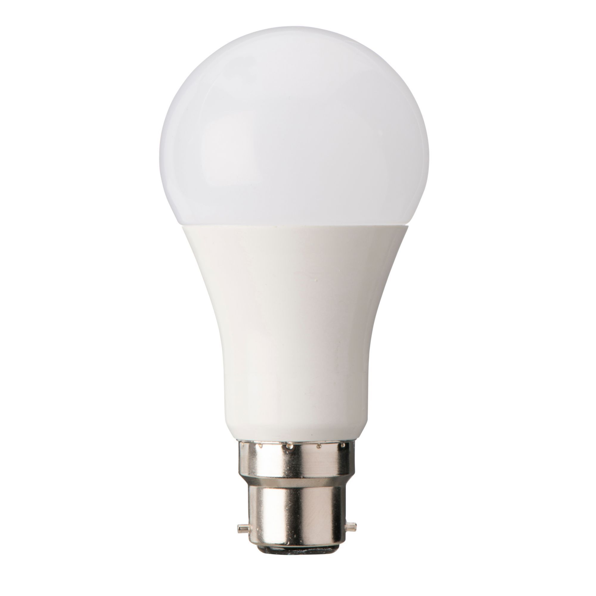 Led Cabinet Lighting Screwfix: Diall B22 1521lm LED Classic Light Bulb