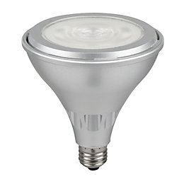 Diall E27 900lm LED PAR38 Light Bulb