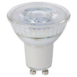 Diall GU10 345lm LED Reflector Light Bulb, Pack
