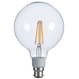 Diall B22 1521lm LED Dimmable GLS Light bulb