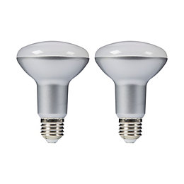Diall E27 1335lm LED Reflector Light bulb, Pack