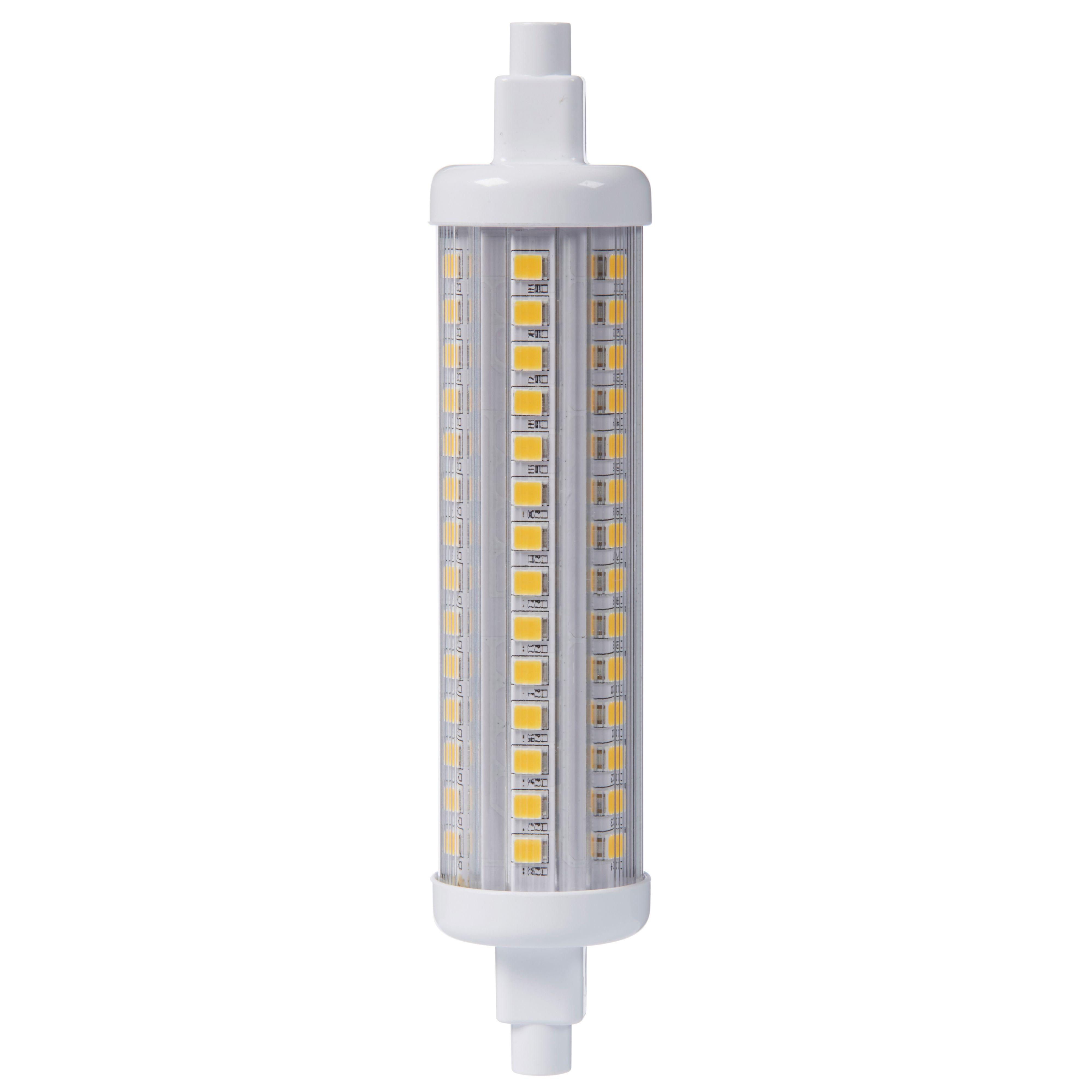 Diall R7S 1200lm LED Stick Light Bulb