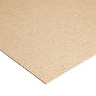 Hardboard Sheet (Th)3mm (W)405mm (L)810mm
