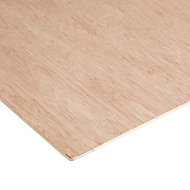Hardwood Plywood Sheet (Th)3.6mm (W)610mm (L)1220mm