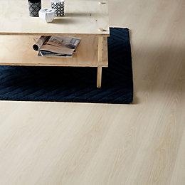 Shepparton White Oak effect Laminate flooring sample