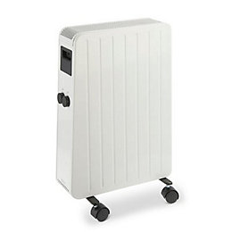 Blyss 1500W Portable oil free radiator