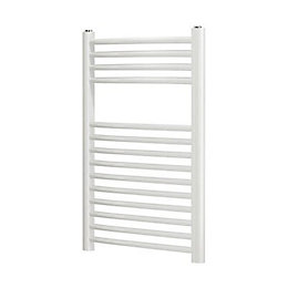 Blyss White Towel Warmer (H)700mm (W)400mm