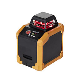 Magnusson 15 m Rotary laser level