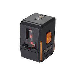 Magnusson 15 m Cross line laser level