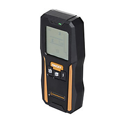 Magnusson Cordless 3 In 1 Materials Detector