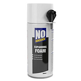 No Nonsense Champagne Expanding Foam 300 ml