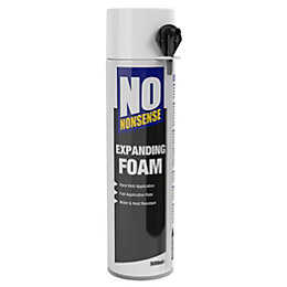 No Nonsense Champagne Expanding Foam 500 ml