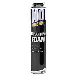 No Nonsense Cream Expanding filler 750 ml