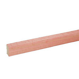 Roof battens (T)25mm (W)38mm (L)3000mm