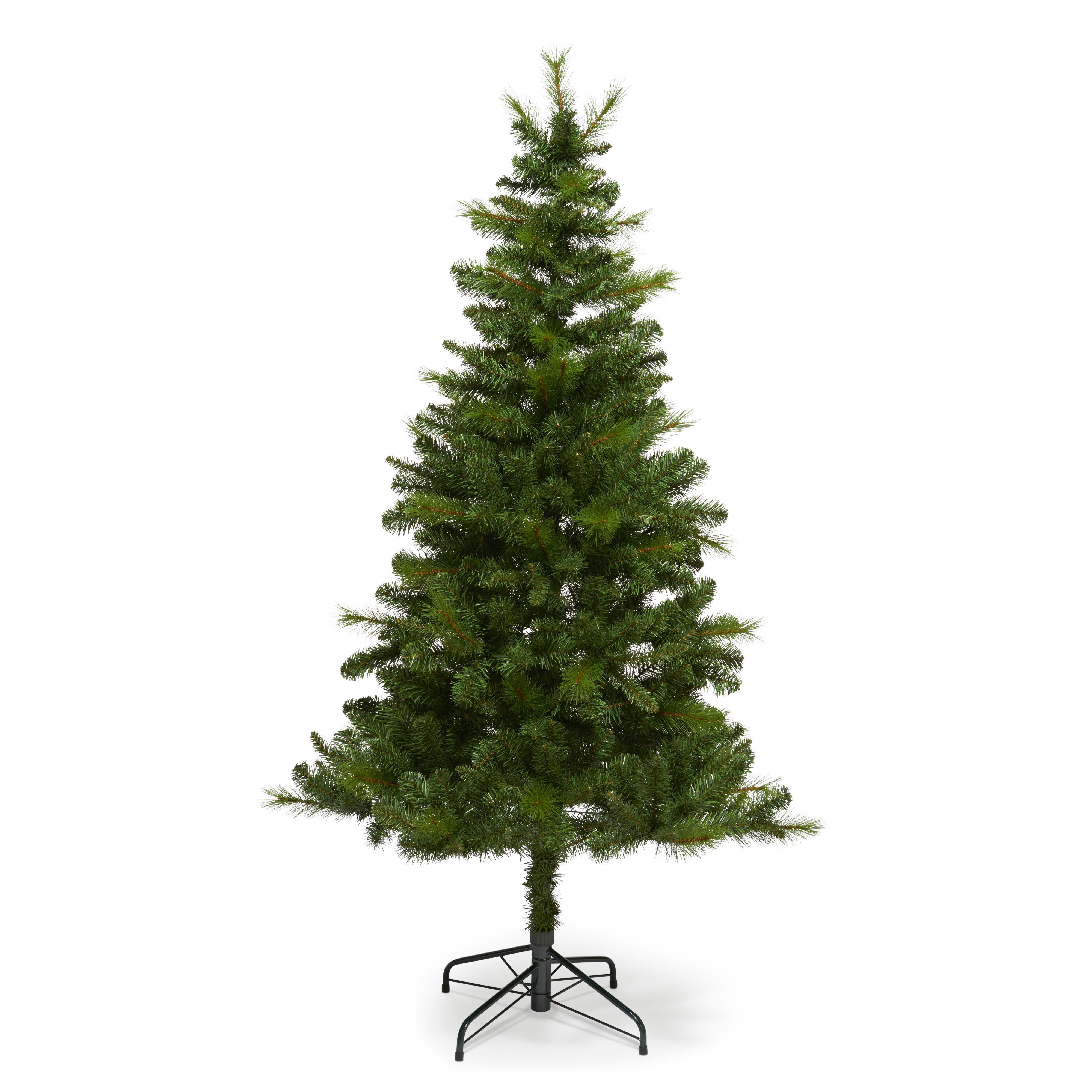 Artificial Trees Plain Tree Departments Diy At B Q