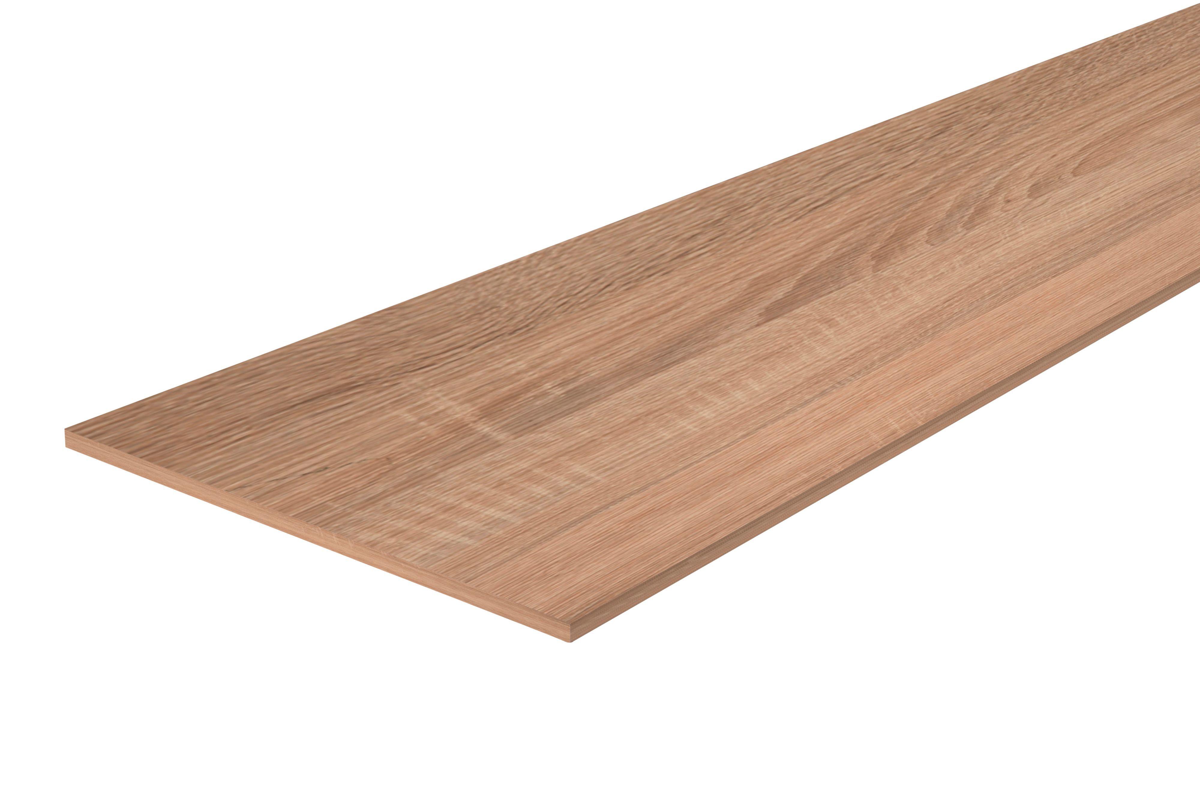 Furniture panel (L)800mm (W)300mm (T)18mm