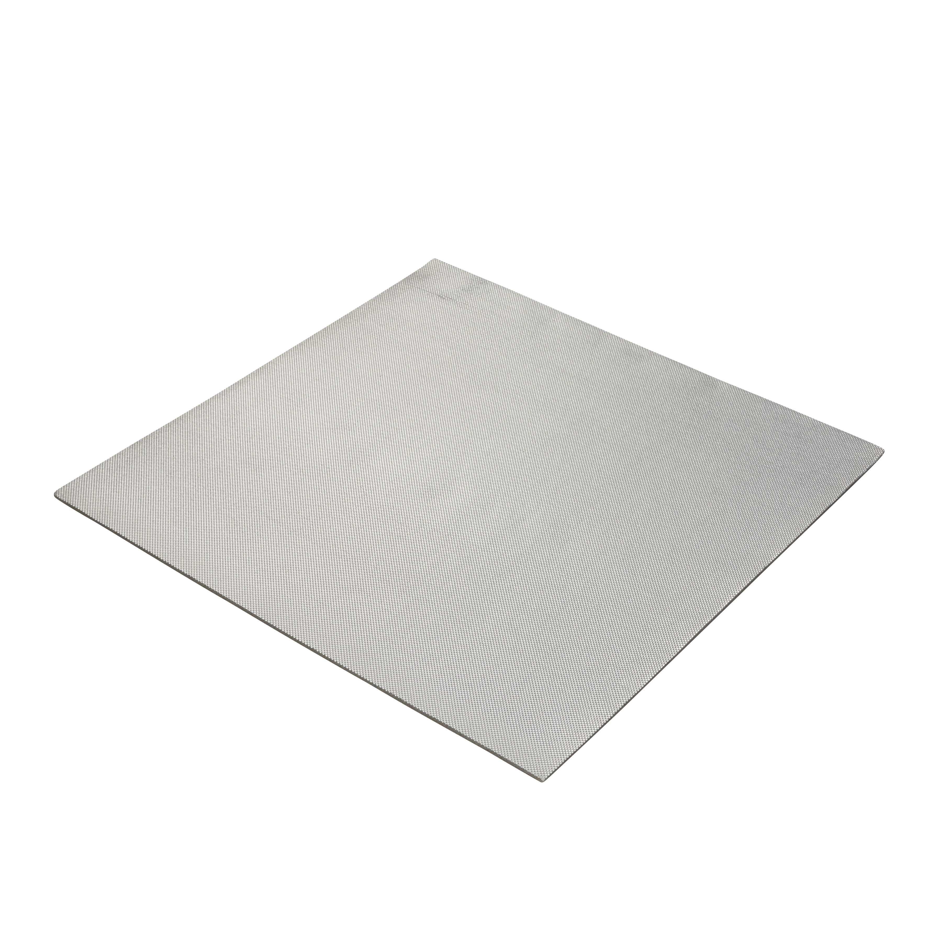 Strange Diall Thermal Self Adhesive Foam Garage Insulation Tile L 500Mm W 500Mm T 5Mm Pack Of 20 Departments Diy At Bq Creativecarmelina Interior Chair Design Creativecarmelinacom