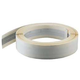 Diall White Reinforced corner jointing tape (L)30m (W)50mm