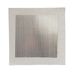 Diall Aluminium & fibreglass Self adhesive Repair patches