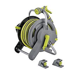 Verve Primoflex Freestanding Hose cart (L)25 m