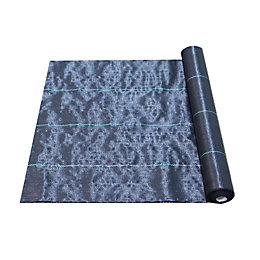 Verve Heavy Duty Weed Control Fabric (W)2000mm (L)50000mm