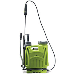 Verve Backpack Sprayer 12L