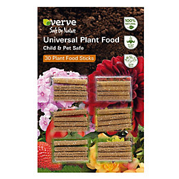Verve Plant food sticks