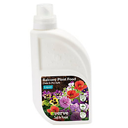 Verve Plant Food Liquid 1L