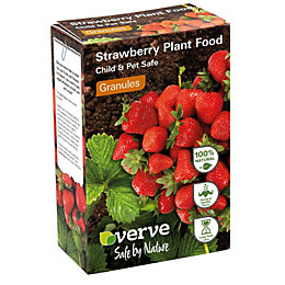 Verve Strawberry food granules (W)1kg