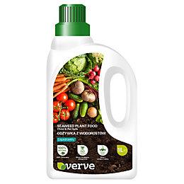 Verve Organic Seaweed Plant Food (W)2kg