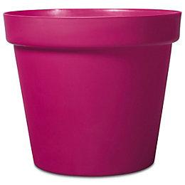 Nurgul Round Pink Pot (H)587mm (Dia)700mm