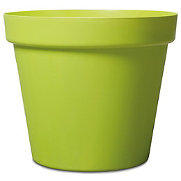 Nurgul Round Green Pot (H)587mm (Dia)700mm